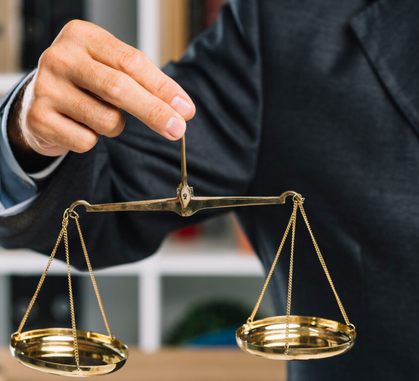 Advocacia de Apoio (Diligências Judiciais e administrativas)